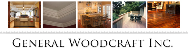 General Woodcraft Inc.