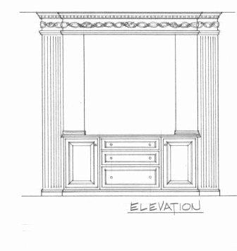 Architectural millwork of all types