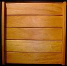 Garapa rainscreen wood siding  horizontal installation resized 134