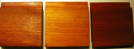 Santa Maria hardwood stained autumn red, lakeside cedar and barn red resized 134