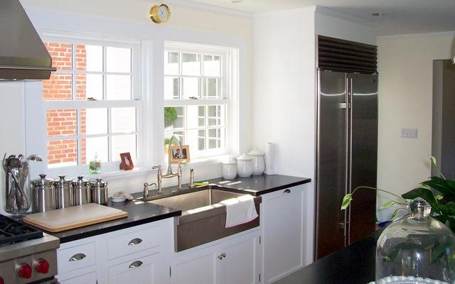 Kitchen Design Process - General Woodcraft, New London, CT