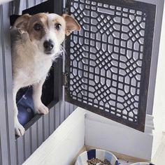 custom pet bed crate