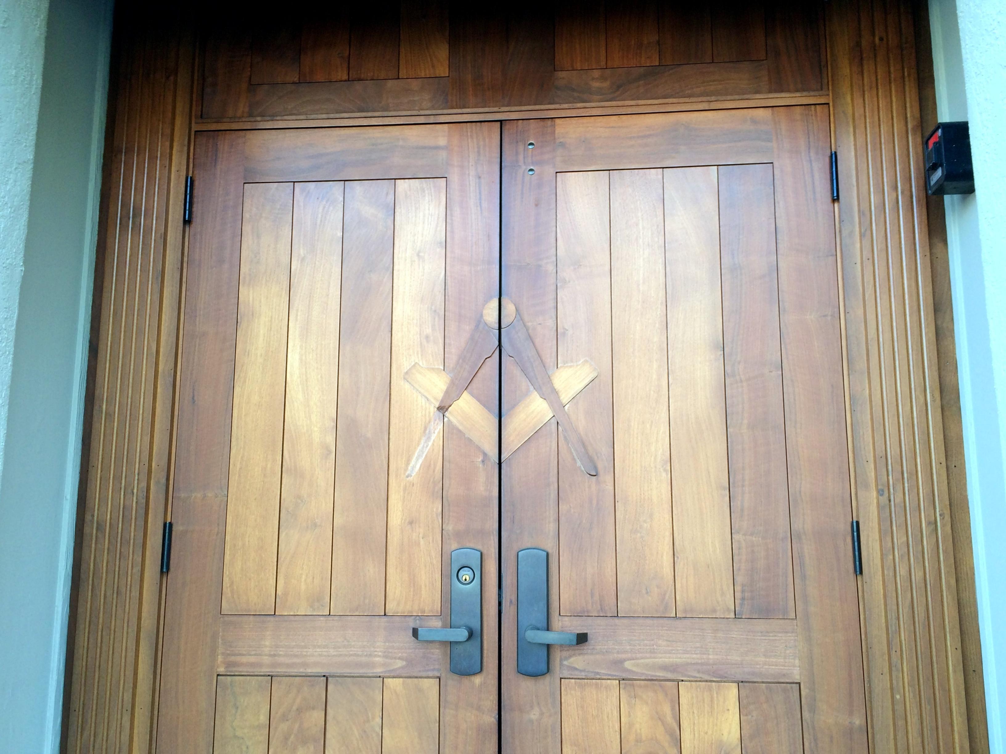 General Woodcraft custom door.jpg