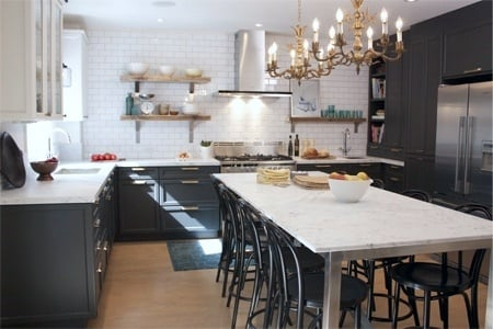Kitchen trends from House and Home