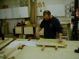 GENERAL WOODCRAFT CUSTOM WOODWORKING