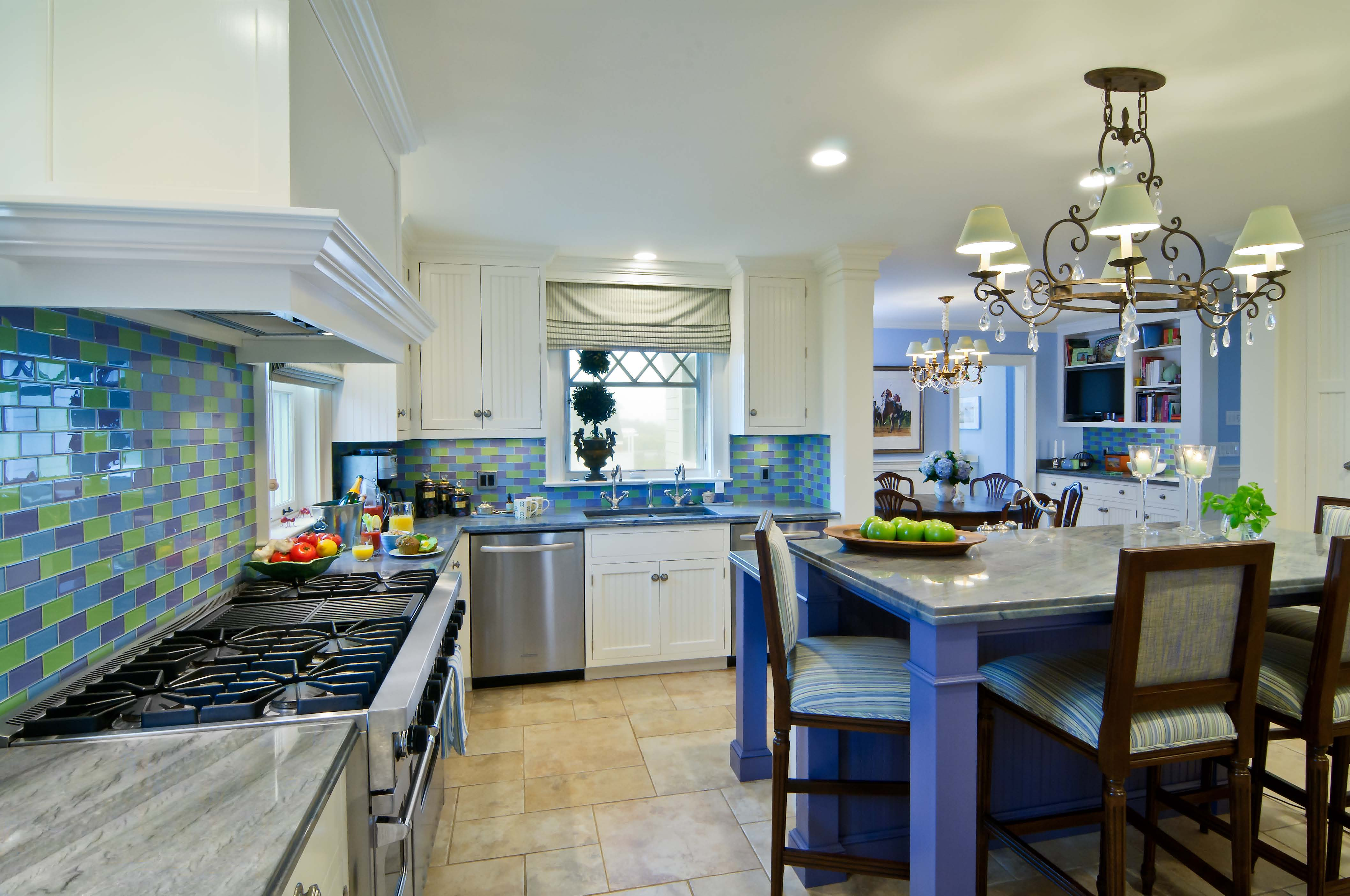 Custom kitchen design, Custom kitchens, kitchen cabinets, Kitchen ...